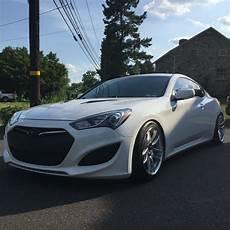 Rims For Hyundai Genesis Coupe by Hyundai Genesis Coupe 18x9 5