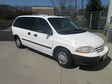 car owners manuals for sale 1999 ford windstar auto manual buy used 1999 ford windstar mini passenger van used car for sale with no reserve in lakewood