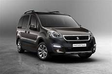 Review Peugeot Partner Tepee 2008 2018 Honest