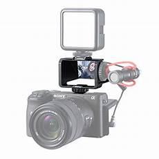 Uurig Flip Screen Mirror Sony A6500 by Uurig Vlog Selfie Flip Screen For Mirrorless For