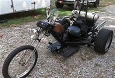 custom built vw trike for sale