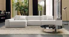 modern sofa bed and contemporary house to provide comfort