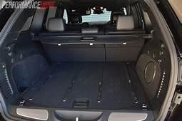 Comparison  Cadillac XT5 Base 2017 Vs Jeep Grand