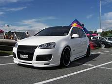 Tuning Cars And News Vw Golf 5 Tuning