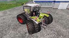 Malvorlagen Claas Xerion Java Claas Xerion 3800 Trac Vc V2 0 Pour Farming Simulator 2015