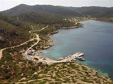 Cabrera Balearic Islands