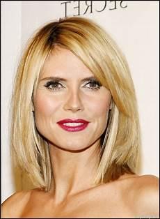 Heidi Klum Hairstyles Hairstylo