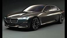New Bmw 7 Series 2016 Bmw G11 G12 Future Luxury Commercial