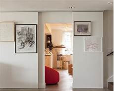 invisible doors turn a modern home into an artistic feat of modern doors home design ideas pictures remodel