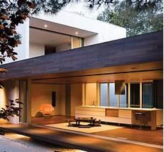 Desain Rumah Gaya Jepang Modern Minimalis