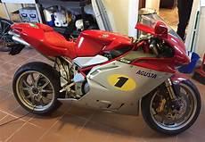 Mv Agusta Ago For Sale