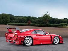 Ferrari 288 GTO Evoluzione For Sale At Talacrest