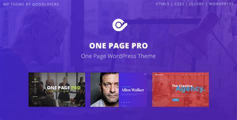 enside v1 2 1 multipurpose onepage wordpress theme