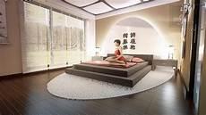 Schlafzimmer Design Im Zeitgen 246 Ssischen Stil