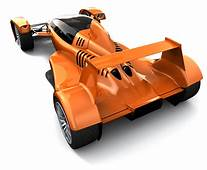 Caparo T1  Top Speed