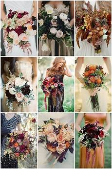 wedding bouquet ideas autumn 25 stunningly gorgeous fall bouquets for autumn brides