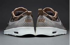 nike sportswear womens air max thea jacquard womens shoes desert camo dark storm black