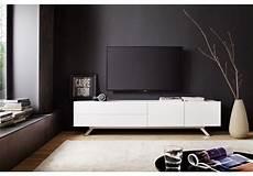 Tv Lowboard Weiß Matt - 41 02606 tv lowboard weiss matt lackiert zu hause
