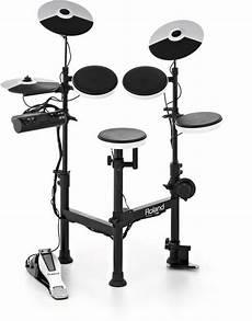 roland v drums td4kp roland td 4kp v drum portable set thomann uk