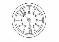 Malvorlagen Uhr Schreiben Ausmalbilder 252 Ber Dinge Basteln Gestalten