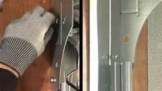 wayne dalton pose d une porte en kit 1 quot
