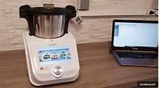 le robot cuiseur monsieur cuisine connect de lidl est au