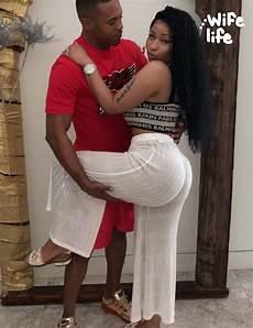 Nicki Minaj Referred To Offender Boyfriend As