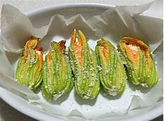 fiori di zucchina ripieni al forno fiori di zucchina ripieni al forno i like cooking
