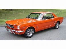 1965 ford mustang for sale classiccars cc 1136314