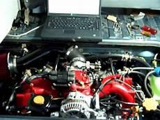 Vw T3 Motorumbau - vw vanagon subaru engine conversion its a vanaru