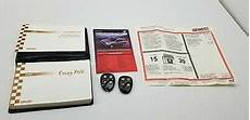 service and repair manuals 2005 gmc envoy xuv head up display gmc envoy xuv owners manual window sticker 2 key fobs keyless 2004 2005 suv ebay