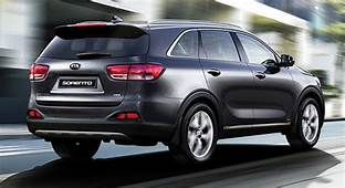Kia 7 Seater  Amazing Photo Gallery Some Information And