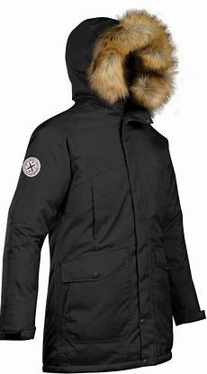 s expedition parka