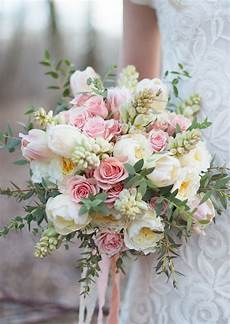 25 swoon worthy spring summer wedding bouquets tulle