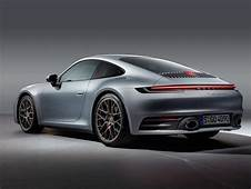 Porsche 911 Why Porsches New Priced At $133000 Is
