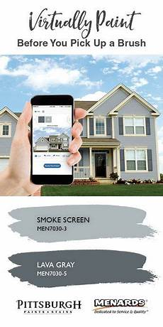 digitally paint your own house with exterior paint colors in just a few clicks upload your