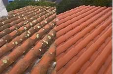 anti mousse toiture fait maison nettoyer sa toiture avec de l eau de javel mauvaise id 233 e