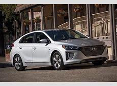 REVIEW: 2018 Hyundai Ioniq Plug In Hybrid is Fuel