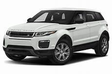 New 2018 Land Rover Range Rover Evoque Price Photos