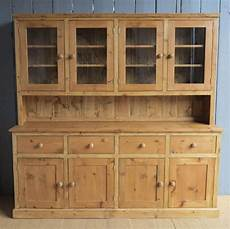 Made Kitchen Drawers by Reclaimed Pine Kitchen Dresser Made To Measure Safeety