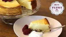 käsekuchen rezept ohne boden leichter k 228 sekuchen ohne boden mit quark rezept
