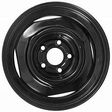 dexstar conventional steel wheel with offset 15 quot x 5
