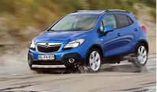 Opel Mokka 1 7 Cdti 130 Ch 4x2