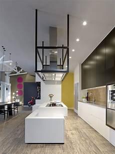 Loft Esn By Ippolito Fleitz Identity Architects