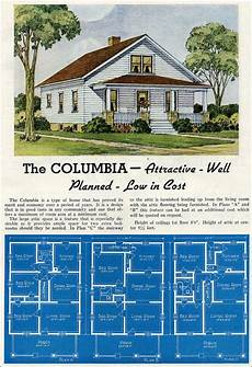 craftsman bungalow house plans 1930s found on bing from www mexzhouse com vintage house plans
