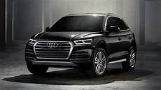 new audi q5 receives highest epa rating in its segment at 25mpg carscoops