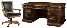 walnut home office furniture old world walnut junior executive desk home office set