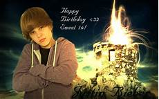 Justin Bieber Birthday Justin Bieber Wallpaper