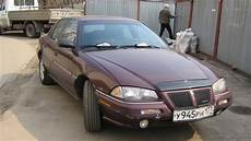 car manuals free online 1992 pontiac grand am electronic valve timing 1992 pontiac grand am sedan specifications pictures prices