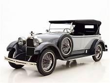 Buy Classic Cars  Our Car Inventory Hyman LTD